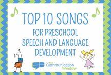 Preschool Language