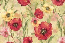 Susan Winget Fabric