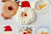 Chrismas crafts