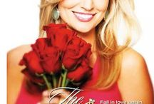 The Bachelor/ette | AmberLCarter.com / All hot tubs, roses, bikinis, & tears all the time.