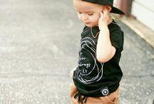 Poikien vaatteet