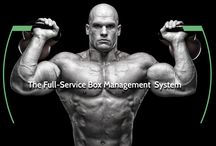 BOX COMMAND TEAM / Box Command, is where you want to be! #team  #management #system #boxes #software