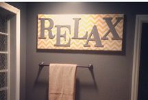 For my future apartment... / by Lacey Elizabeth