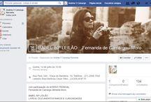 Leilão Babel - Fernanda Camargo - Moro / Acervo pessoal