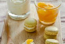 food > sweets > macarons