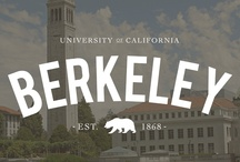 Berkeley  / Home of the Golden Bears #GoBears / by University of California Golden Bears