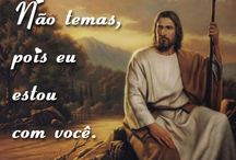 Evangelho / Jesus Cristo o Salvador