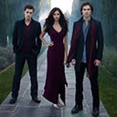 Vampire Diaries / by Ashley Allawos
