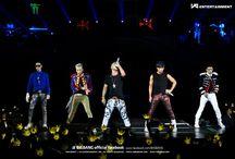BIGBANG / by Julie Chua