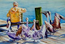 Local Gainesville, Fl. artists