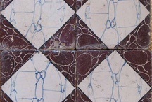 Italian Tiles / by OhMissMary