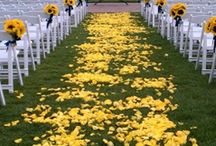 Sunflower Weddings