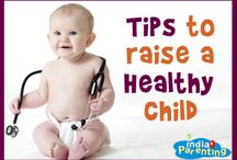 Child Healthcare / How can you ensure good health for your baby, now and in the future? Learn how to treat and deal with childhood illnesses and medical conditions here.
