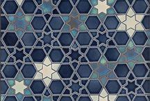 Patterns/Textile