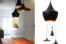 Luminaires industriels
