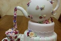 Beautiful Cakes / Creative Cakes