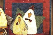 World of Applique / Applique - great for quilts, vests/other clothing, pillows, etc