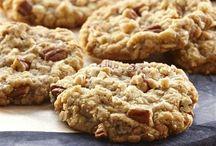 cookies / by Regina Van Lieu