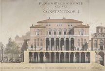 Roman nad Constantinopolis