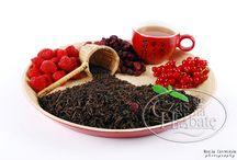 Herbaty Pu Erh z dodatkami