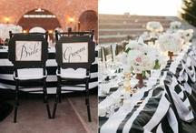 Black Wedding Ideas / http://weddingskenya.com
