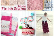 Sewing ProjectsMary-Ann
