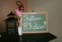 decoração cha de cozinha
