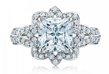 Engagement Ring Inspiration / All about rings.