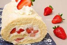 torte con crema