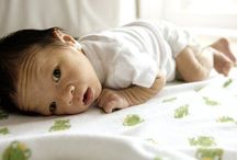 Tummy Time / Tummy time is essential for your baby's development, but not every baby enjoys this beneficial activity straight away. Here we explore the benefits of tummy time, and look at ways you can help to support your baby and engage their curiosity, making tummy time fun.