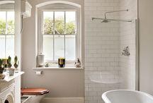 Bathroom dreams / Ideas for design