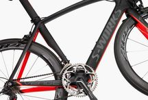Specialized Bikes / This is a curation of Specialized & S-Works bikes, components.