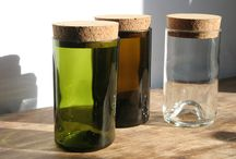 glas recycling&diy