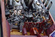 Barche e motori