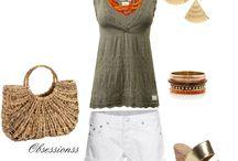 My Style / by Jill Gessner
