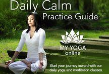 Yoga / All things yoga