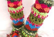 Crochet / by Didi Ingerson
