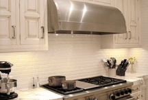 Kitchen and bath ideas / by Laura Patterson