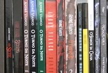 Entretenimento / Livros, filmes, novelas, séries, etc