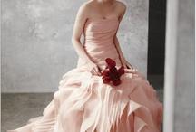Wedding dresses I like