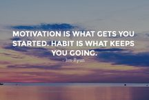 Motivation & Inspiration For All / A source of motivation and Inspiration for everyone including quotes, tips and articles. Check out www.fitkidrichkid.com for more motivational and inspirational advice. We also offer tools, articles, and resources to help you escape the 9-5 rat race and build your ultimate life. Be sure to take The Freedom Quiz at www.fitkidrichkid.com/quiz to see if you have what it takes!