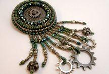 Talented jewelry artists!