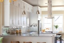 Kitchen Chic / Ideas for your kitchen!