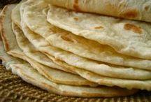 tortinhas mexicana