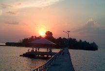 Pulau Tidung / Paket Wisata Pulau Tidung