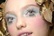 Makeup / by Caroline Henson