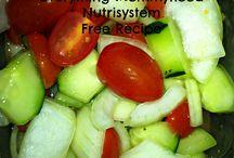 Nutrisystem Recipes / by Everything Mommyhood