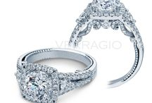 Designers - Verragio / by Bailey Banks & Biddle
