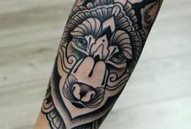 Tattoo / Tattoo reference maybe..
