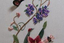 dekoratif nakış